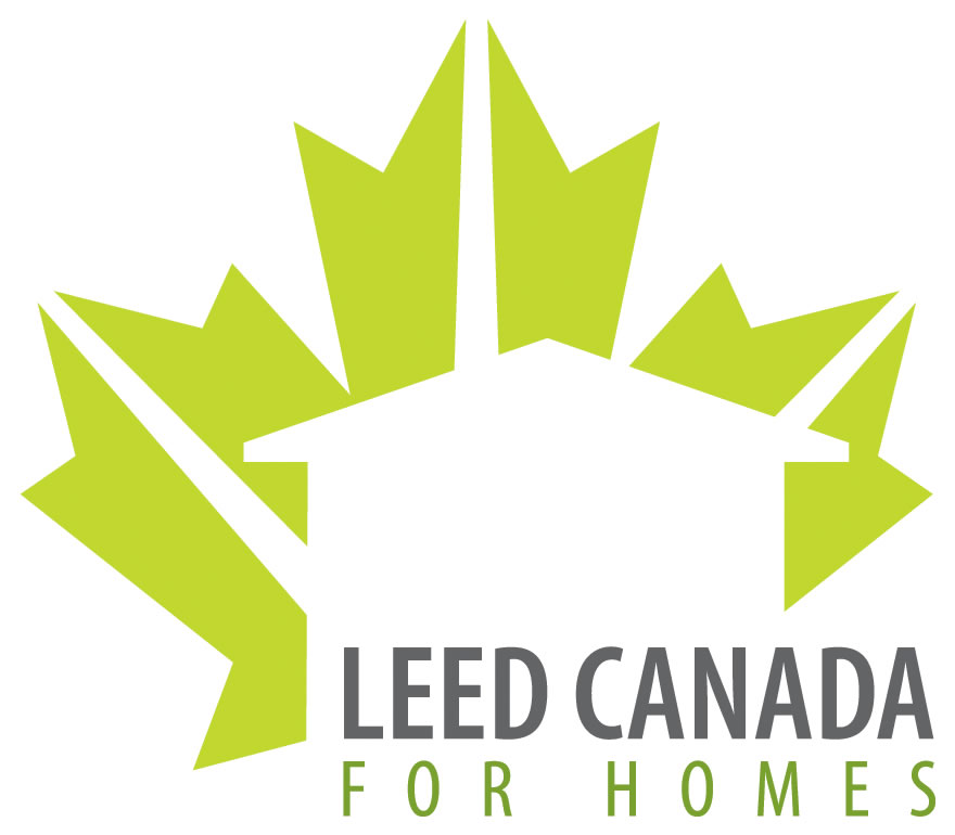 Leed Canada For Homes Mid Rise Homesol Building Solutions