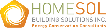Homesol Building Solutions Logo